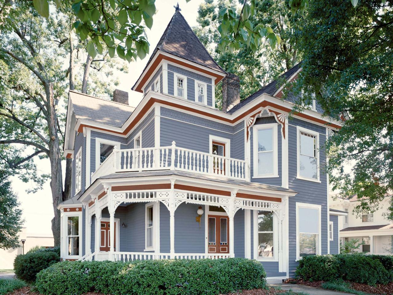 Guide to Home Exterior Paint Colors - Home and Office Painting Serv...