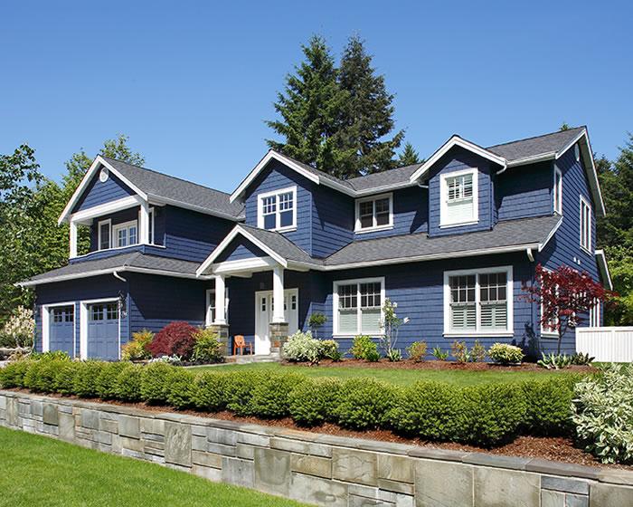 How Long Should An Exterior Paint Job Last Home And Office Painting Services Paintzen