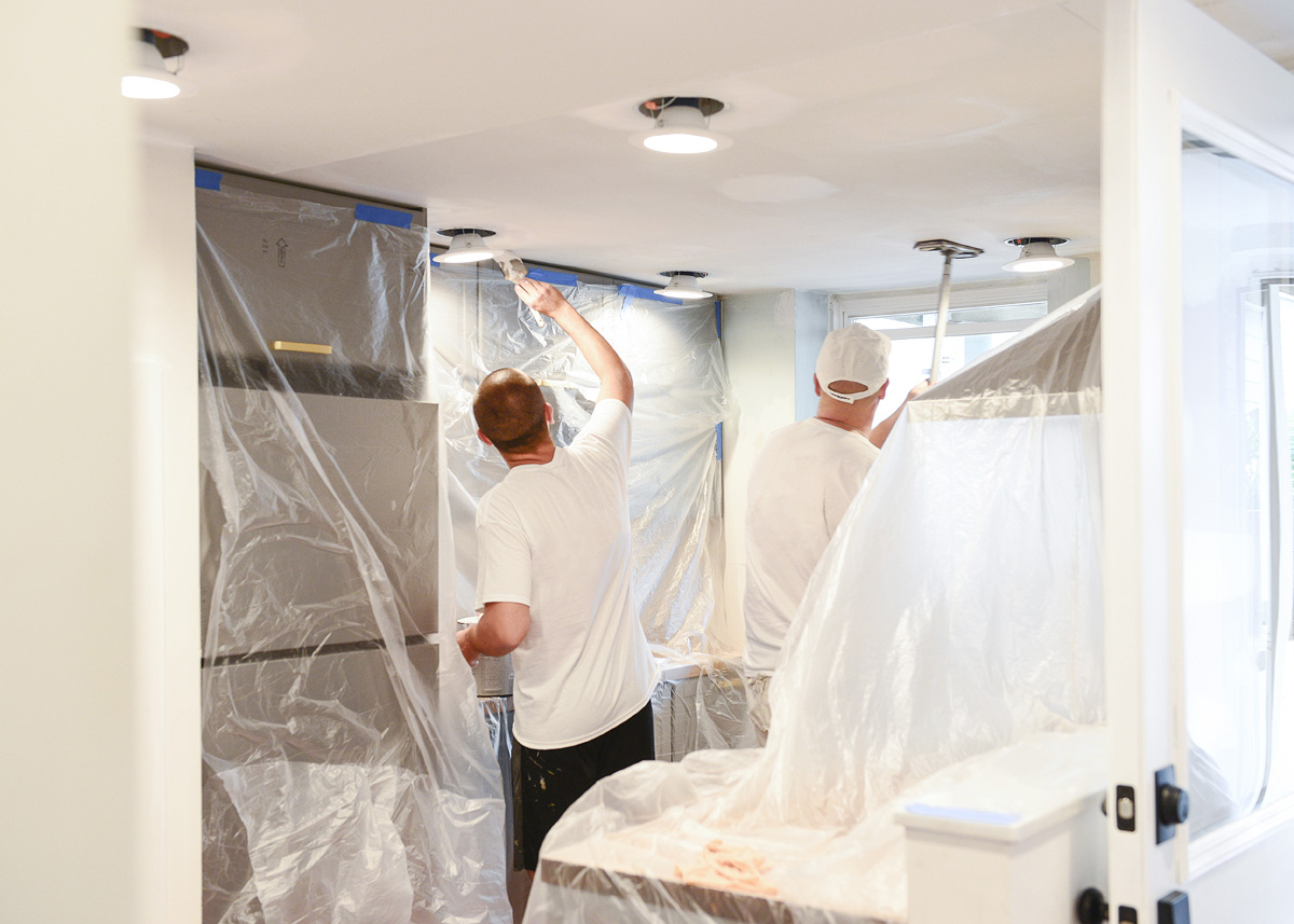 Ealing How Much Do Interior Painters Charge Per Hour Call Image Of Home  Painting Rates Por. Interior Painting Superb Estimate