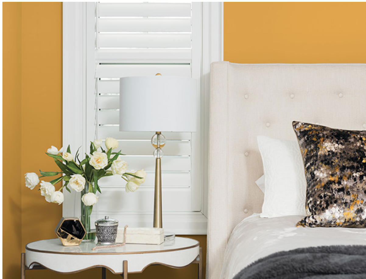 Our Favorite Shades of Yellow - Home and Office Painting Services -...