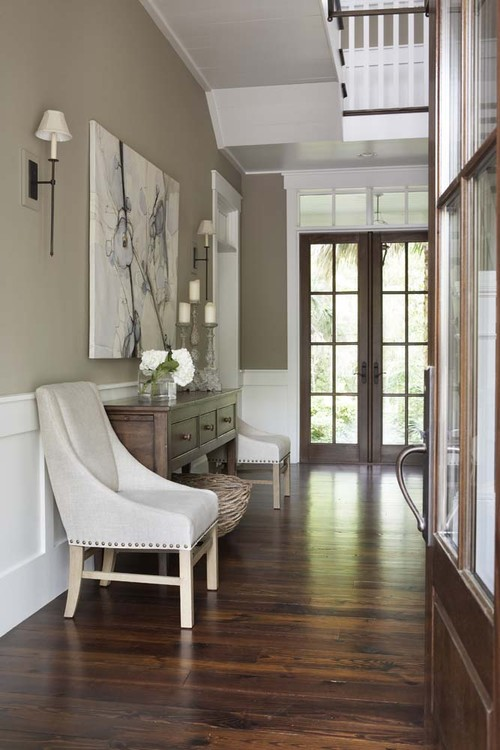 Beautiful Paint Colors warm welcomes: beautiful paint colors for your entryway - home and