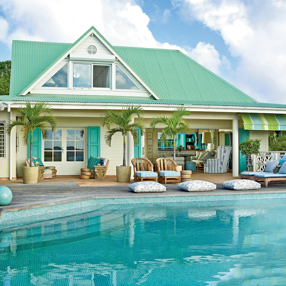 Beach House Exterior: Go Away Insanely Beautiful Beach Houses